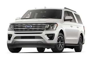 2018 Ford Expedition SUV White Platinum Metallic Tri